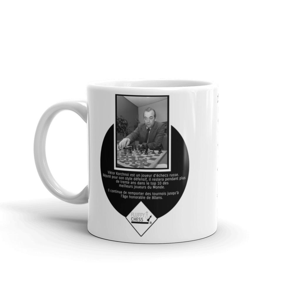mug echecs ouverture défense nimzo indienne viktor korchnoi