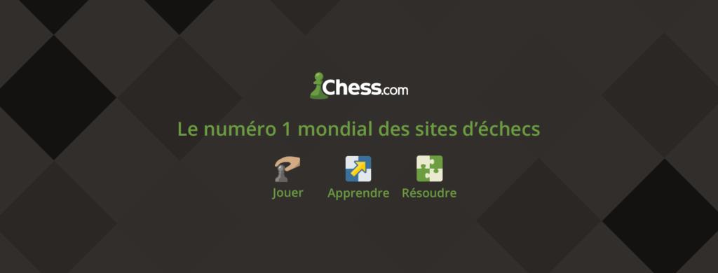 jouez aux échecs en ligne